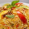 Chicken Biryani znoud elsett