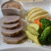 Roast Beef with Vegetables znoud elsett